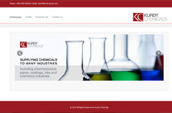 Kurdy Chemicals